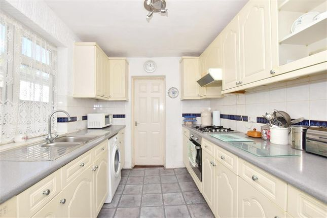 Kitchen of Salisbury Road, Chatham, Kent ME4