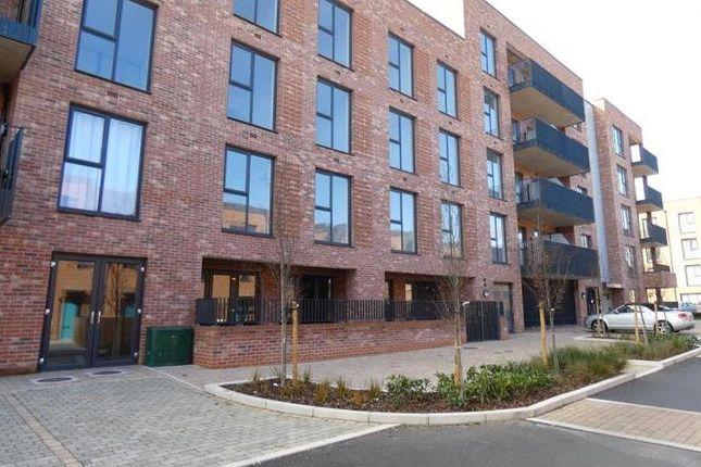 Thumbnail Office for sale in Reynard Mills, Windmill Road, London