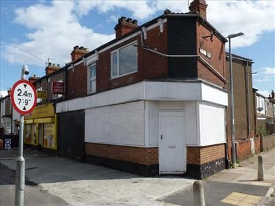 Retail premises for sale in 56 Wintringham Road, Cleethorpes, North East Lincolnshire