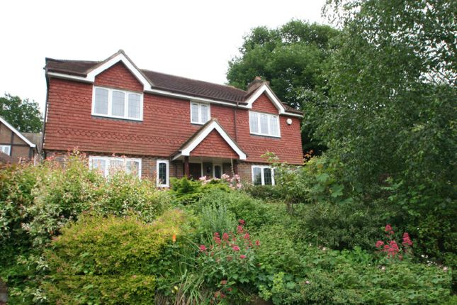 4 bed detached house for sale in East Weald Drive, Tenterden, Kent