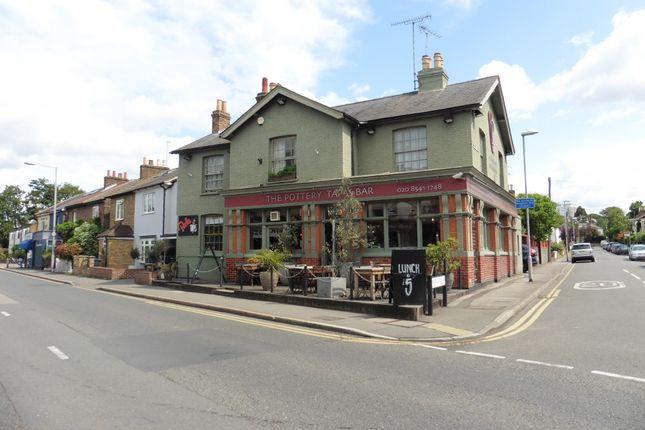 Thumbnail Pub/bar for sale in Park Road, Kingston Upon Thames: Surrey