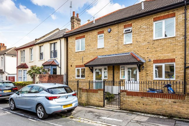Thumbnail Semi-detached house for sale in Southwest Road, Leytonstone