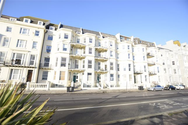 Thumbnail Flat to rent in Eversfield Place, Park Lane Mansions, St Leonards-On-Sea, East Sussex