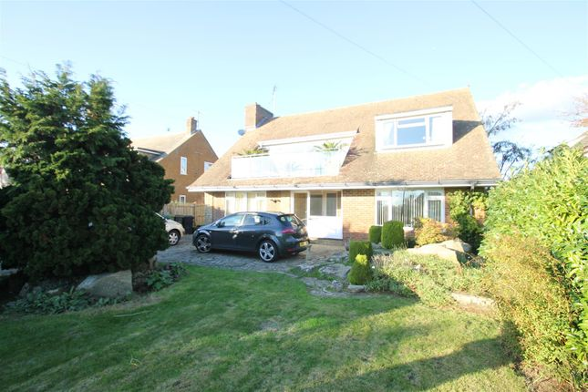 Thumbnail Property for sale in Barnhorn Road, Bexhill-On-Sea