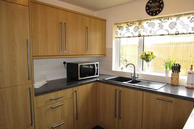 Thumbnail Detached house for sale in High Rigg, Brigham, Cockermouth
