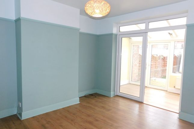 Thumbnail Terraced house to rent in Cedar Grove, Portsmouth