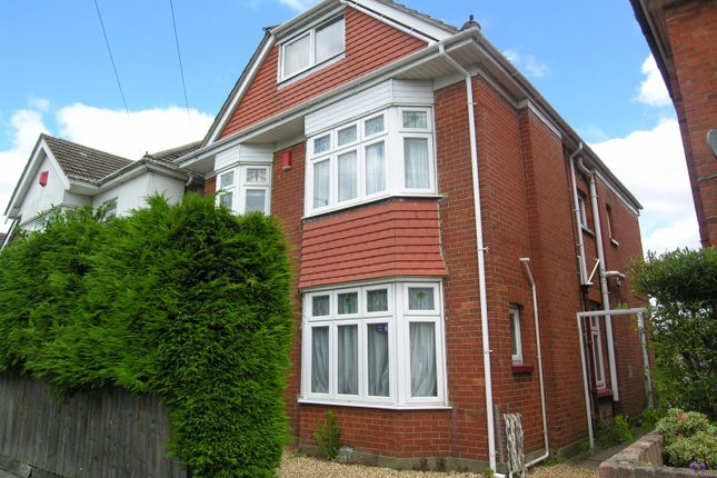 Thumbnail Property to rent in Ensbury Park Road, Moordown, Bournemouth
