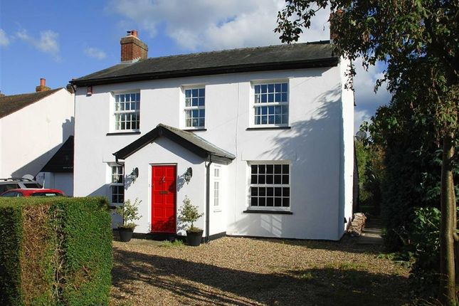 4 bed detached house for sale in Lower Road, Breachwood Green, Hertfordshire
