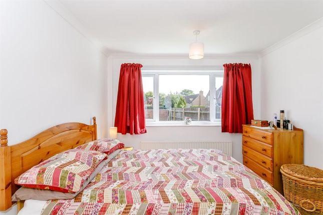 Bedroom 1 of Hambleton View, Tollerton YO61