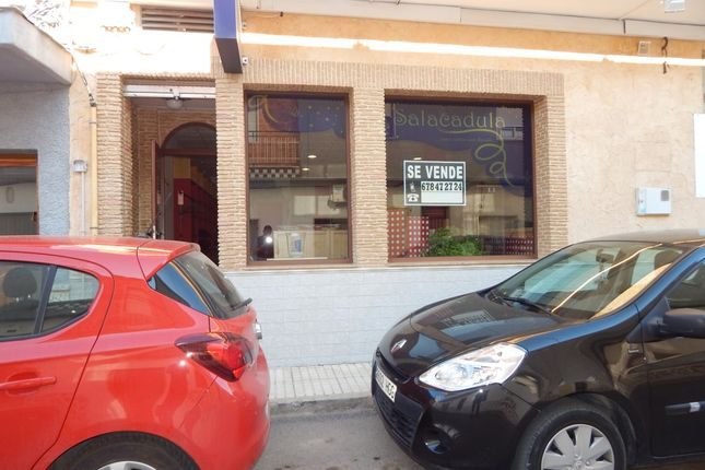 Thumbnail Leisure/hospitality for sale in Pilar De La Horadada, Alicante, Spain