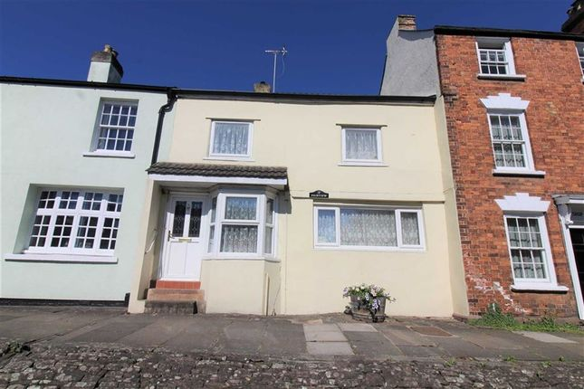 Thumbnail Town house for sale in High Street, Newnham