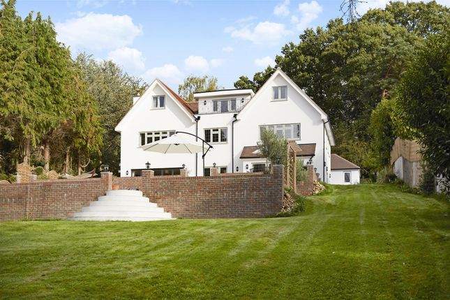 Rear View of Forest Drive, Kingswood, Tadworth KT20