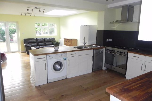 Thumbnail Detached house to rent in Raymond Crescent, Guildford