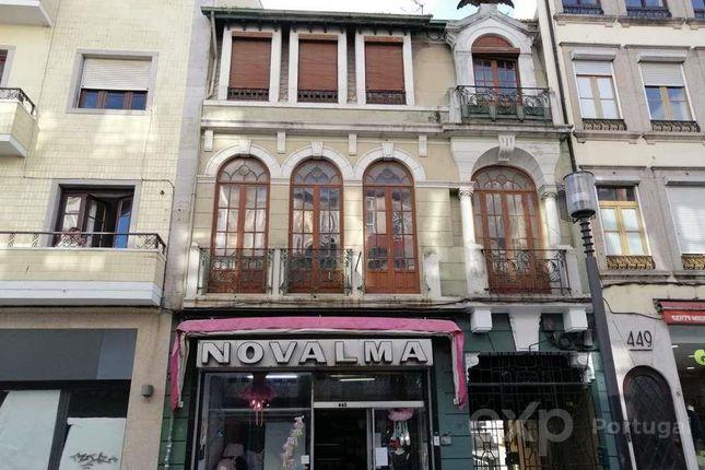 Thumbnail Office for sale in Rua Santa Catarina, Porto, Pt