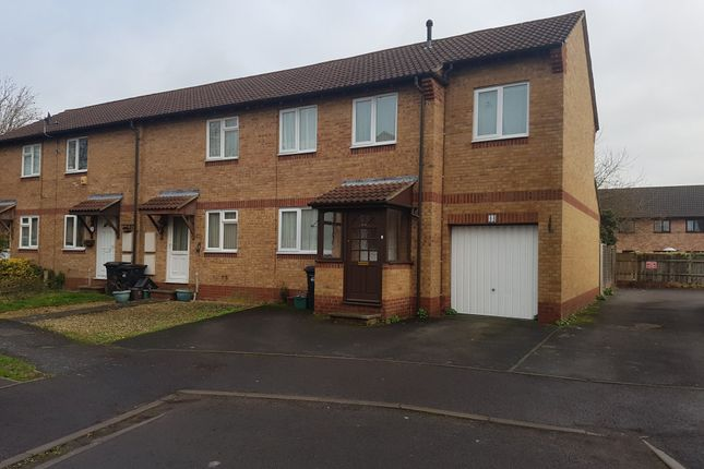Thumbnail Shared accommodation to rent in Sully Close, Bridgwater