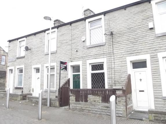 Thumbnail Terraced house for sale in Westmorland Street, Burnley, Lancashire