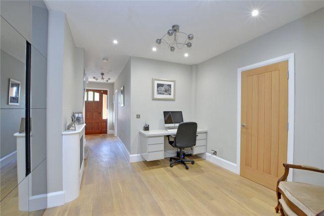 Hallway of St Pauls Wood Hill, Orpington BR5