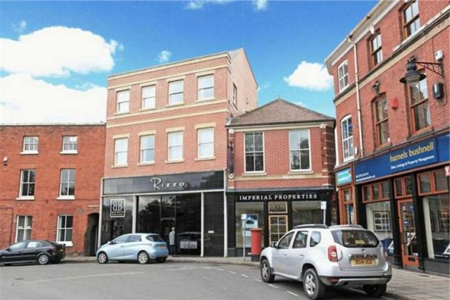 Thumbnail Flat for sale in Ten Tree Croft, Wellington, Telford, Shropshire