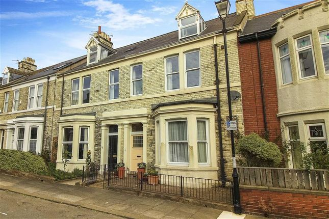 Thumbnail Terraced house for sale in Syon Street, Tynemouth, Tyne And Wear