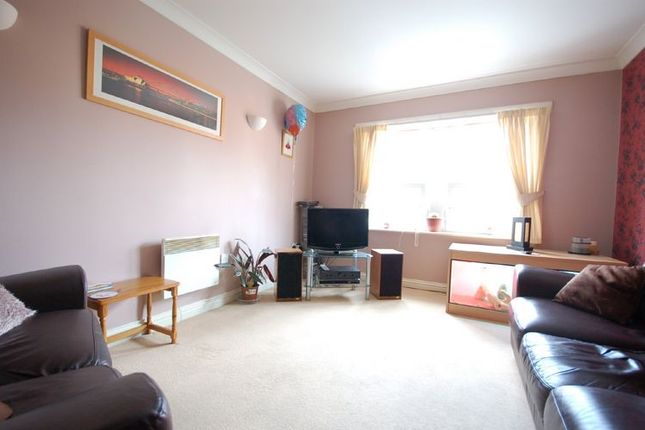 Thumbnail Flat to rent in Cartmell Fold, Squires Gate Lane, Blackpool