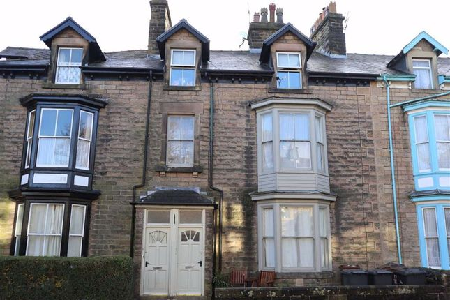 Thumbnail Flat for sale in Hardwick Square South, High Peak