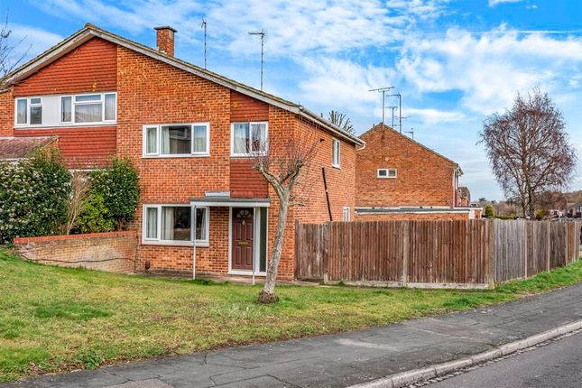 3 bed semi-detached house for sale in Goldfinch Road, Selsdon, South Croydon CR2
