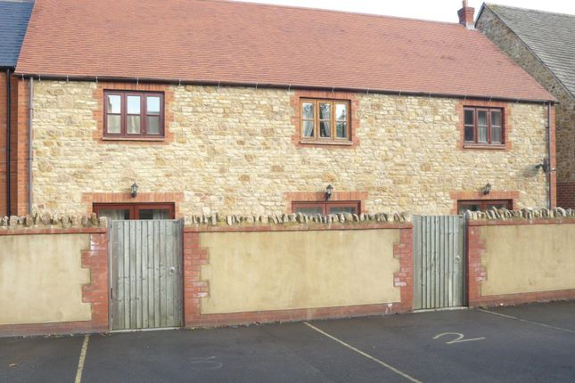 Thumbnail Property to rent in Carey Court, Gloucester Street, Faringdon
