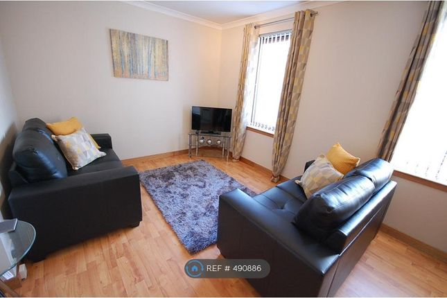 Thumbnail Flat to rent in Headland Court, Aberdeen