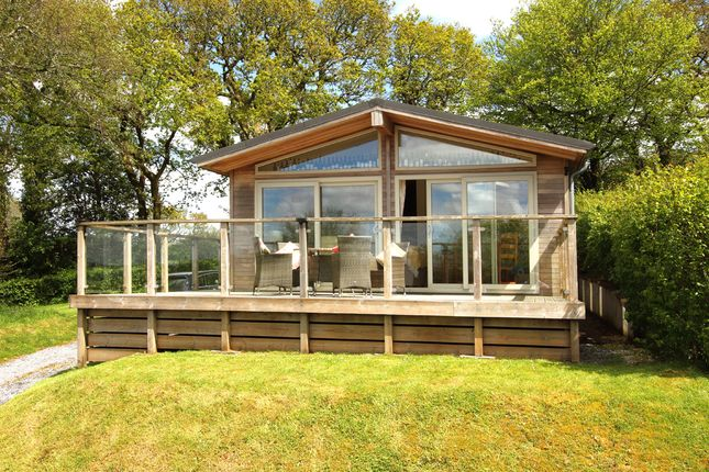 2 bed property for sale in Bluebell Lodge, Higherwood, Moorview Park, Nr Modbury PL21