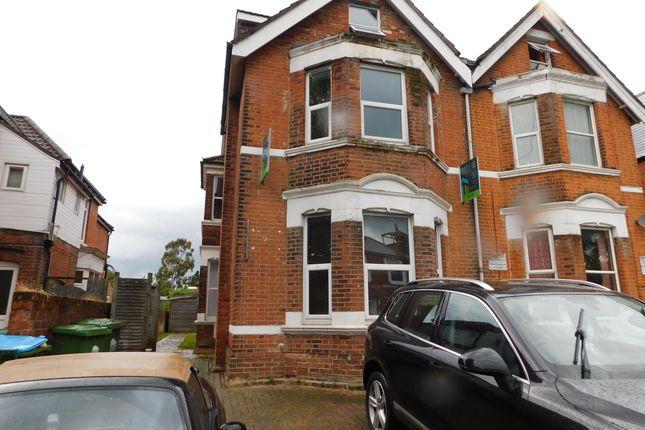 Hill Lane, Southampton SO15