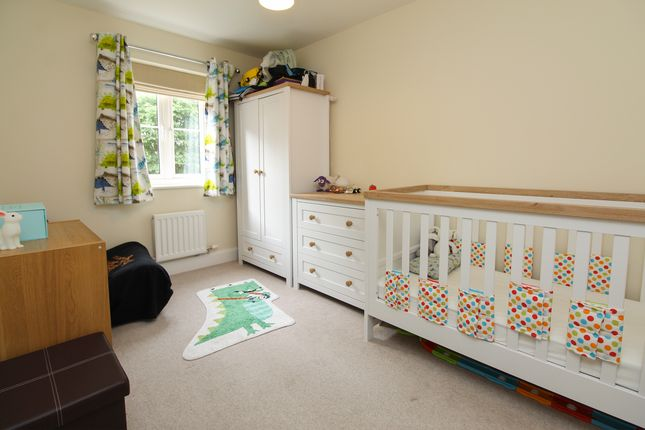 Bedroom 2 of Manor House Court, Chesterfield S41