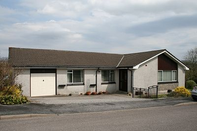 Thumbnail Bungalow for sale in 2 Maxwell Drive, Newton Stewart