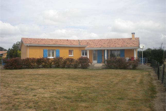 3 bed property for sale in Midi-Pyrénées, Gers, Plaisance