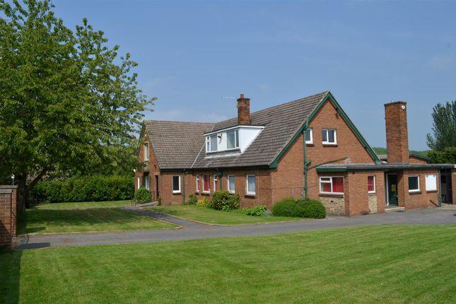Thumbnail Detached house for sale in Lockwood Road, Goldthorpe, Rotherham