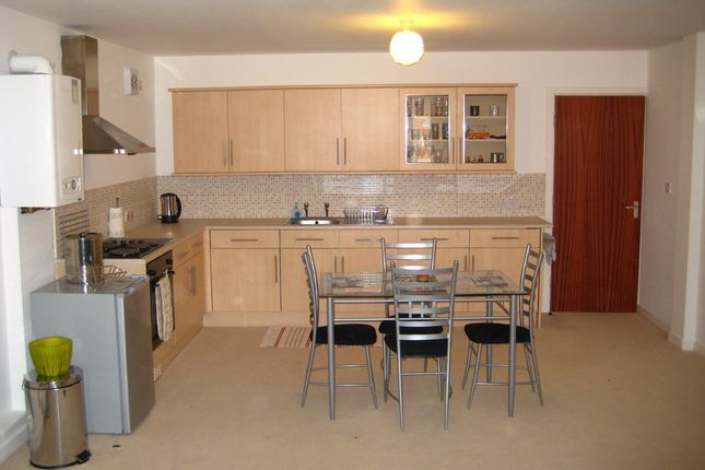 Thumbnail Flat to rent in Taplin Road, Hillsborough, Sheffield