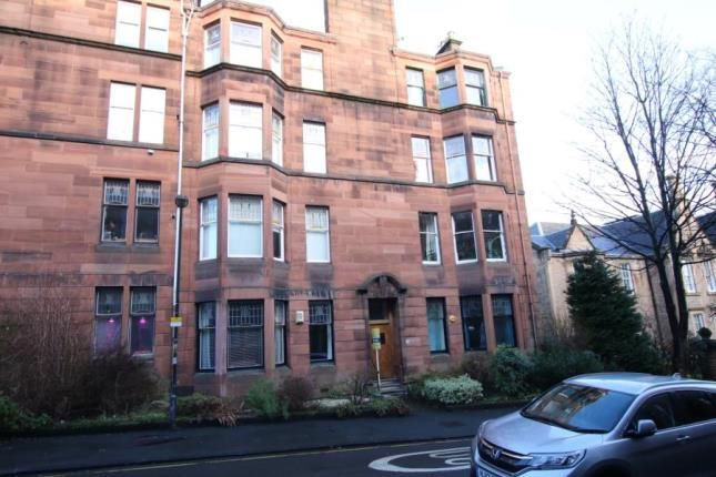 Thumbnail Flat for sale in Partickhill Road, Partickhill, Glasgow