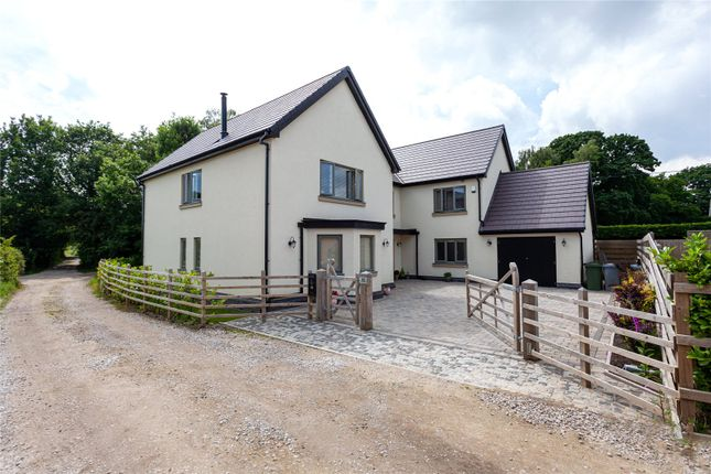 Thumbnail Detached house for sale in Lostock Hall Road, Poynton, Cheshire