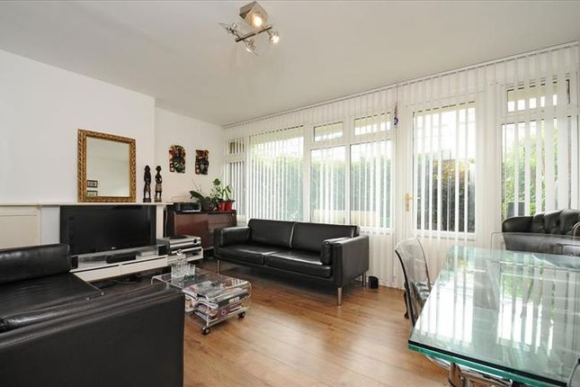 Thumbnail Flat to rent in Student Accommodation - Cooks Road, Kennington, London