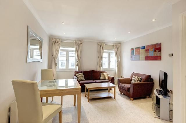 Thumbnail Property to rent in Hertford Street, Mayfair, London
