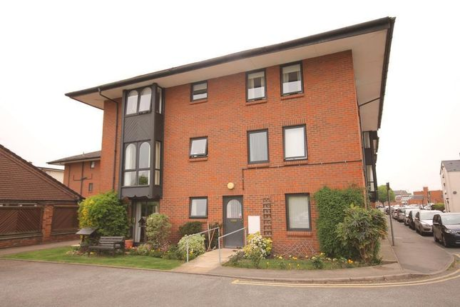 Thumbnail Flat for sale in The Maltings, Tewkesbury