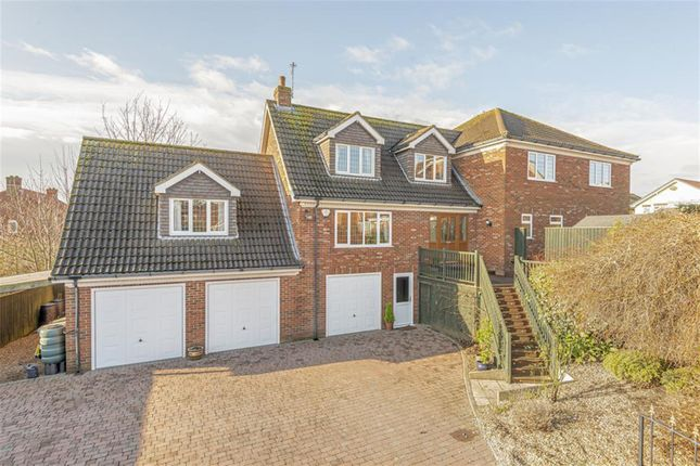 Detached house for sale in Riverside Rise, Louth