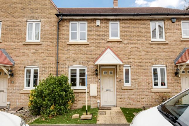 Thumbnail Property for sale in Abbess Terrace, Loughton