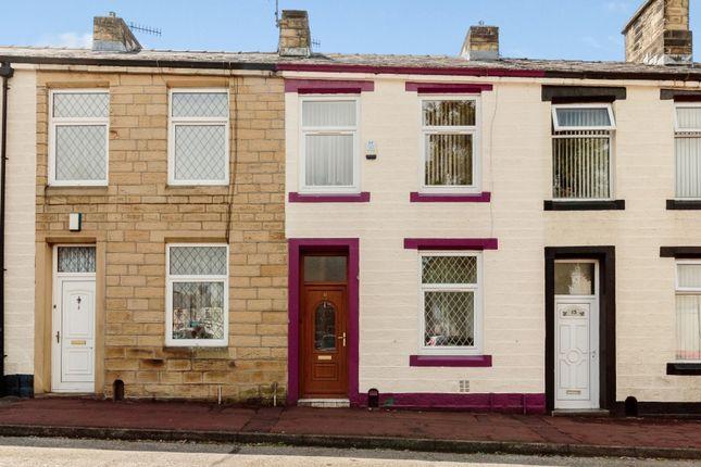 Thumbnail Terraced house for sale in Raglan Street, Nelson, Lancashire