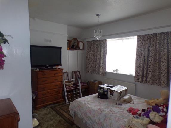 Bedroom 1 of Bournbrook Road, Birmingham, West Midlands B29