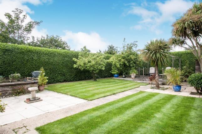 Garden of Parkstone, Poole, Dorset BH12
