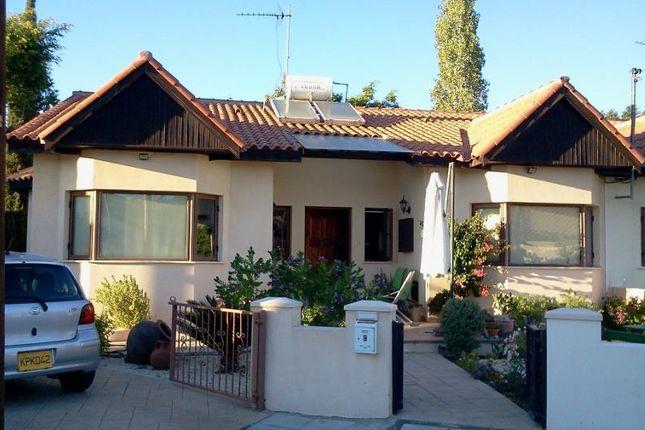 3 bed bungalow for sale in Pyrgos, Pyrgos Lemesou, Limassol, Cyprus