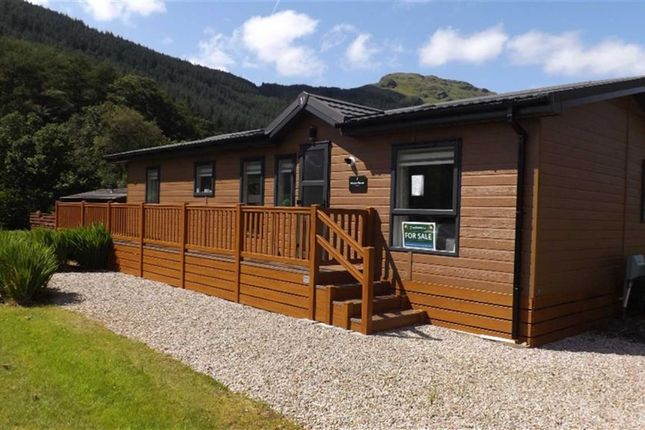 Thumbnail Property for sale in Loch Eck, Dunoon