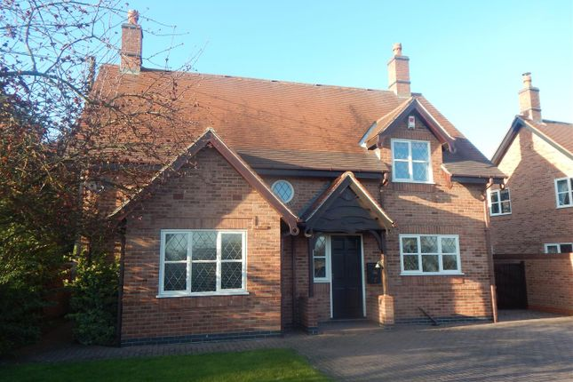 Thumbnail Property to rent in Carlton-On-Trent, Newark