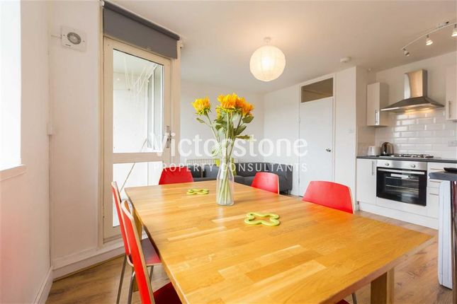 Thumbnail Flat to rent in Jamaica Street, Stepney Green, London