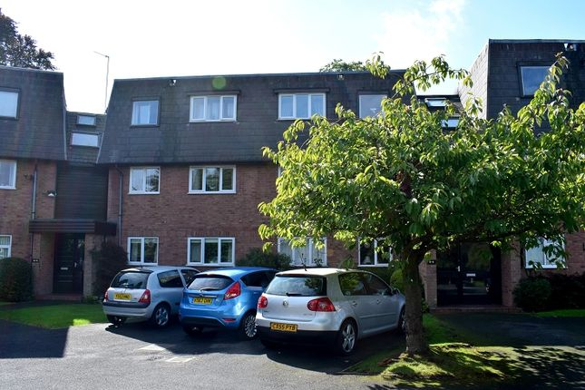 Thumbnail Flat to rent in Chaddesley Gardens, Kidderminster, Worcestershire.